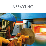 Assaying